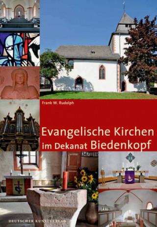 Evangelische Kirchen im Dekanat Biedenkopf