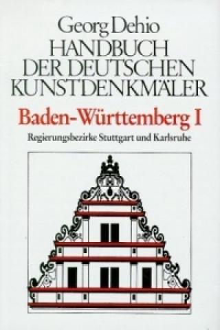 Baden-Württemberg. Tl.1