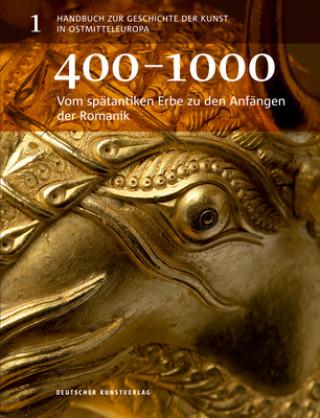Vom spätantiken Erbe zu den Anfängen der Romanik