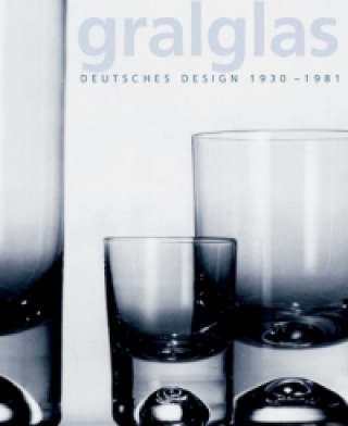 Deutsches Design 1930-1981, gralglas, m CD-ROM