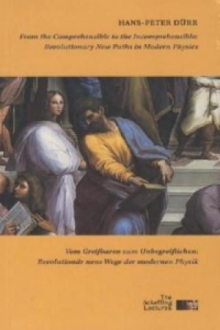 Vom Greifbaren zum Unbegreiflichen / From the Explicit to the Intangible