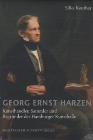 Georg Ernst Harzen
