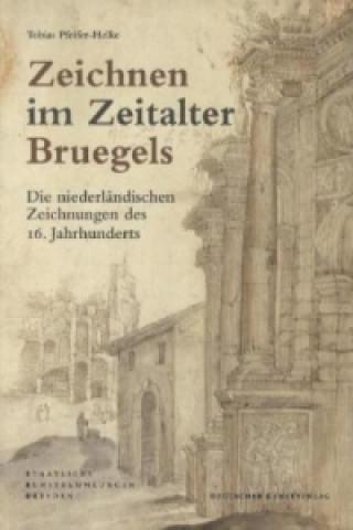 Zeichnen im Zeitalter Bruegels
