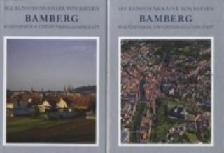 Stadt Bamberg, 2 Bde.