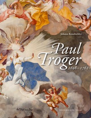 Paul Troger (1698-1762)