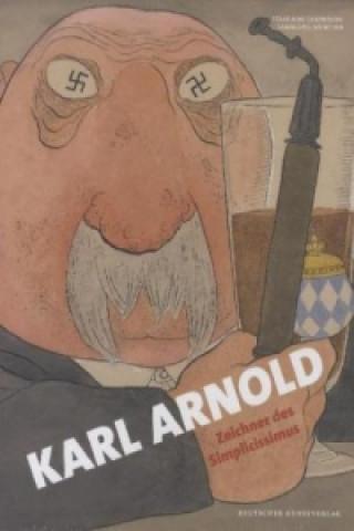 Der Zeichner Karl Arnold