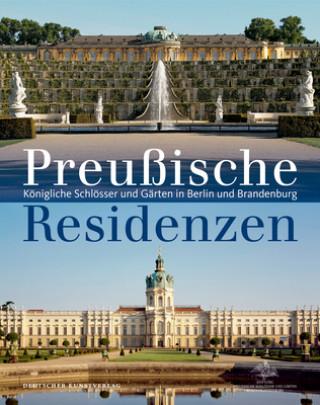 Preussische Residenzen