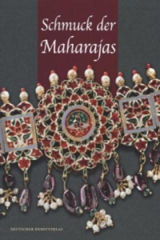 Schmuck der Maharajas