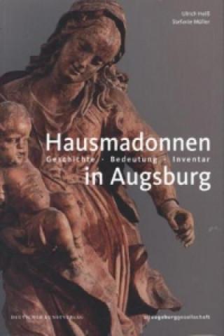 Hausmadonnen in Augsburg