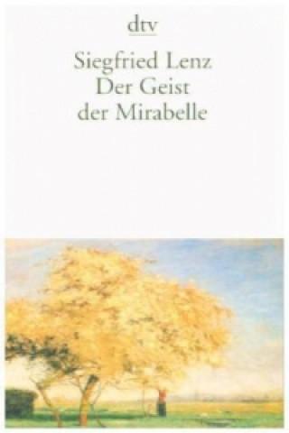 Der Geist der Mirabelle