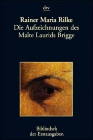 Die Aufzeichnungen des Malte Laurids Brigge