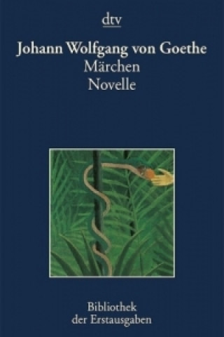Märchen / Mährchen. Novelle