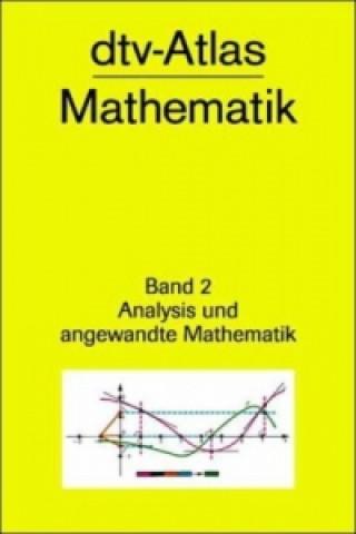 dtv-Atlas Mathematik. Tl.2