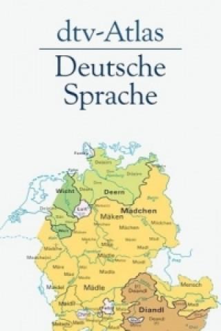 dtv-Atlas Deutsche Sprache