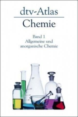 dtv-Atlas Chemie. Bd.1