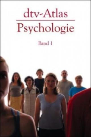 dtv-Atlas Psychologie. Tl.1