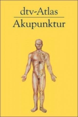dtv-Atlas Akupunktur