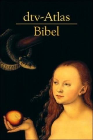 dtv-Atlas Bibel