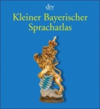 Kleiner Bayerischer Sprachatlas