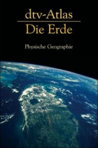 dtv-Atlas Die Erde