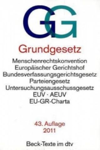 Grundgesetz (GG)