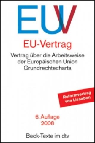 EU-Vertrag (EUV)