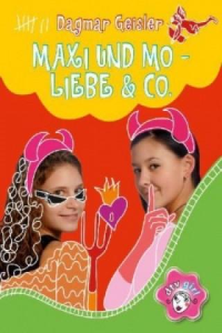 Maxi und Mo. - Liebe & Co.