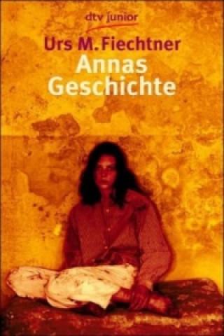 Annas Geschichte