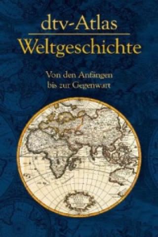 dtv-Atlas Weltgeschichte
