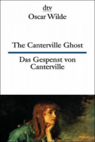 The Canterville Ghost. Das Gespenst von Canterville