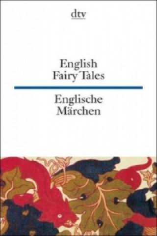Englische Märchen. English Fairy Tales