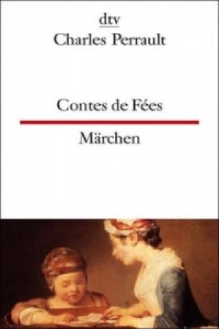 Märchen. Contes de Fees
