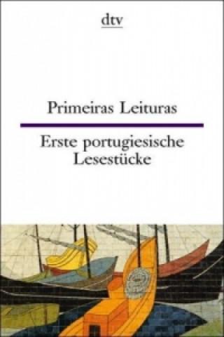 Primeiras Leituras. Erste portugiesische Lesestücke