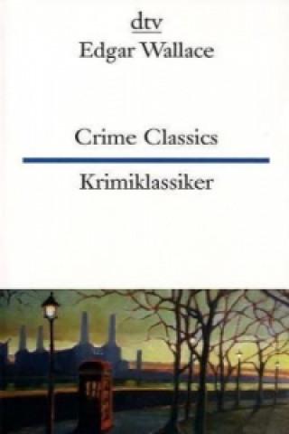 Crime Classics / Krimiklassiker