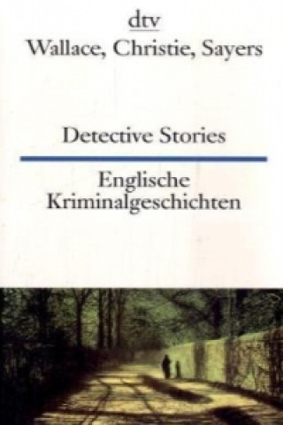 Dectective Stories. Kriminalgeschichten
