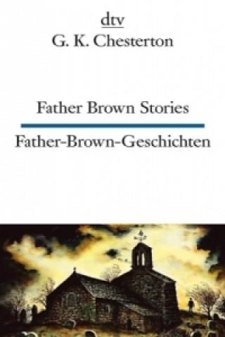 Father Brown Stories. Father-Brown-Geschichten