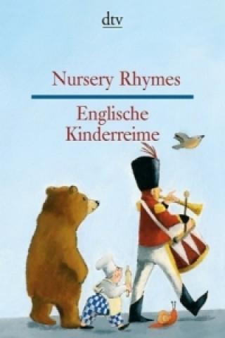 Nursery Rhymes. Englische Kinderreime