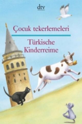 Türkische Kinderreime. Çocuk tekerlemeleri