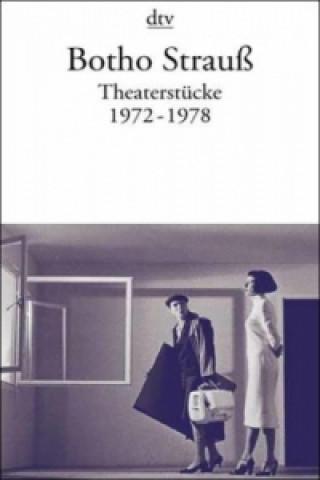 Theaterstücke. Tl.1