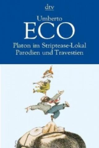 Platon im Striptease-Lokal