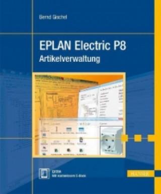 Carte EPLAN Electric P8 Artikelverwaltung Bernd Gischel