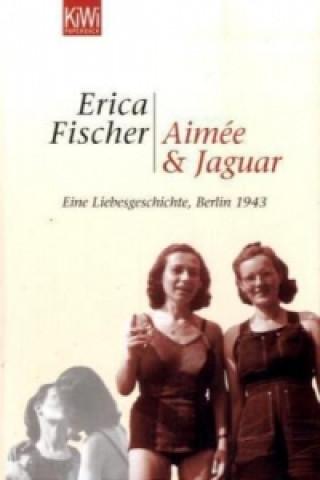 Carte Aimee & Jaguar Erica Fischer
