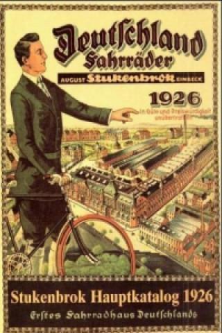 Illustrierter Hauptkatalog 1926 August Stukenbrok, Einbeck
