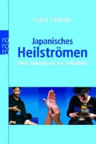 Carte Japanisches Heilströmen Ingrid Schlieske