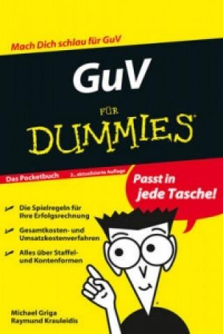 Carte GuV fur Dummies Michael Griga