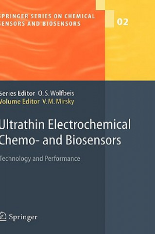 Ultrathin Electrochemical Chemo- and Biosensors