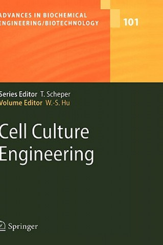 Cell Culture Engineering