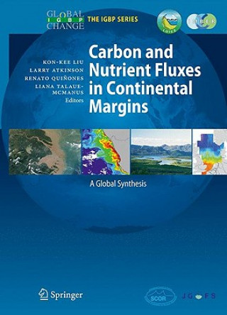 Carte Carbon and Nutrient Fluxes in Continental Margins Kon-Kee Liu