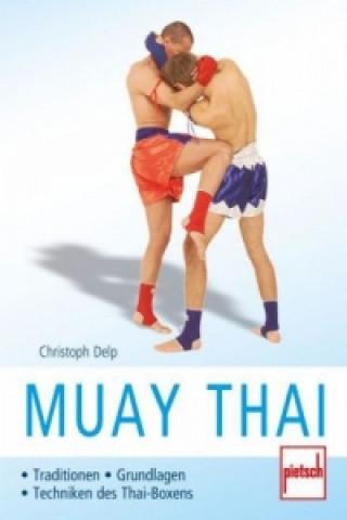 Carte Muay Thai Christoph Delp