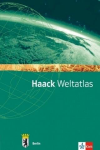 Haack Weltatlas für Berlin